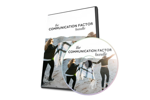 COMMUNICATION FACTOR BUNDLE