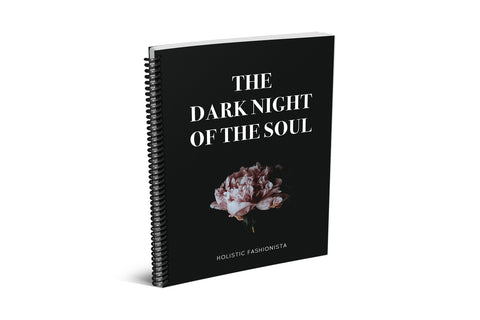 THE DARK NIGHT OF THE SOUL CONTRIBUTOR'S PACKAGE