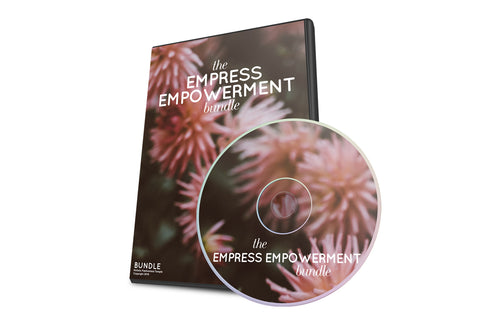 EMPRESS EMPOWERMENT BUNDLE