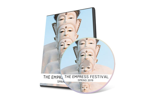 THE EMPRESS FESTIVAL - FALL 2017