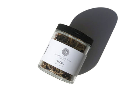 HEAT WAVE FACIAL TEA