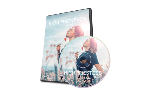 HIGH PRIESTESS BUNDLE