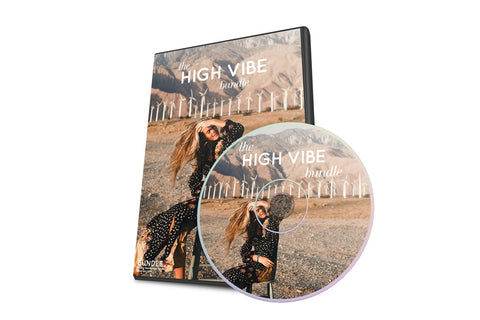 HIGH VIBE BUNDLE