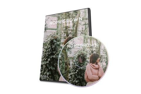 HOMEGROWN BUNDLE