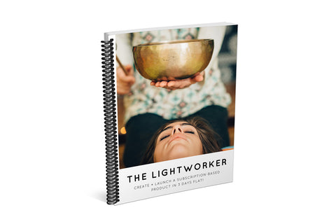 THE LIGHTWORKER SYMPOSIUM