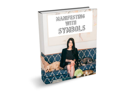 MANIFESTING WITH SYMBOLS LIVE WORKSHOP