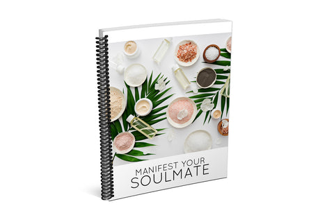 MANIFEST YOUR SOULMATE CLEANSE