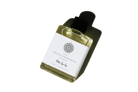 NAKED IN THE FOREST CALMING PARFUM