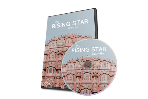 THE RISING STAR BUNDLE