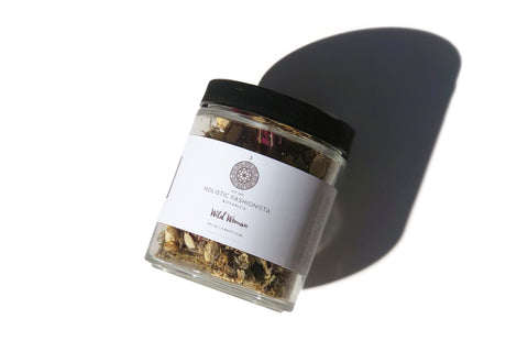 WILD WOMAN BATH SOAK