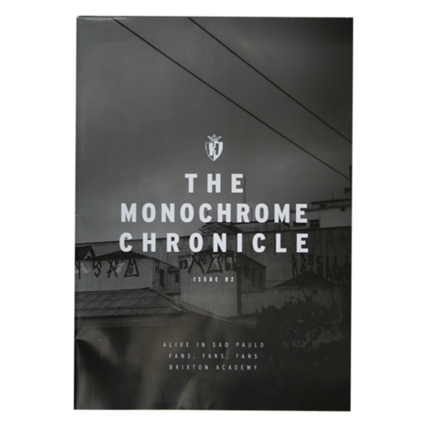 The Monochrome Chronicle Issue 2