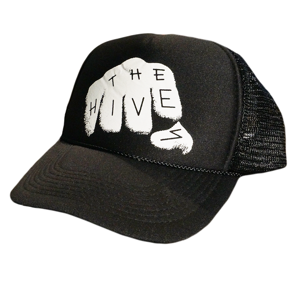 Fist Trucker Hat