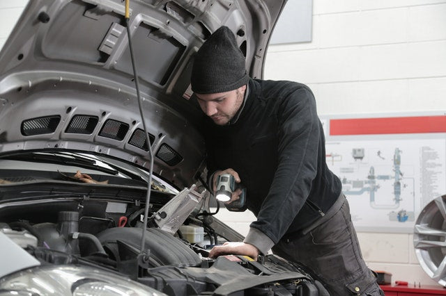 8 Common Car Maintenance Mistakes