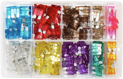 Assorted Fuses
