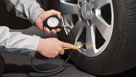 Car Wheel And Tyre Safety Grease Monkey Direct