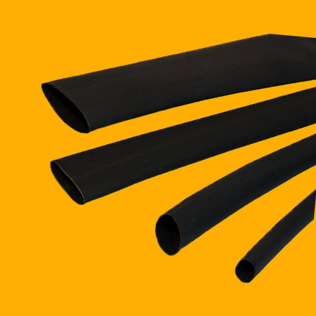 Heat Shrink Tubing Adhesive Lined Assorted Lengths