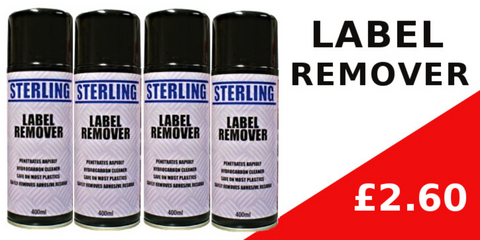 buy label remover