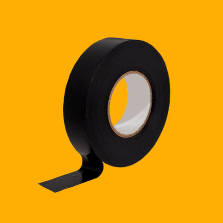 PVC Electrical Tape Duct Tape Gaffer Tape Black