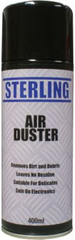 air duster spray