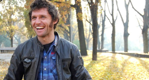 guy martin laughing