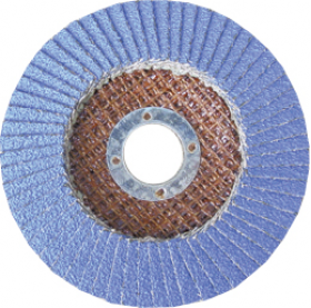 zircomiun flap discs