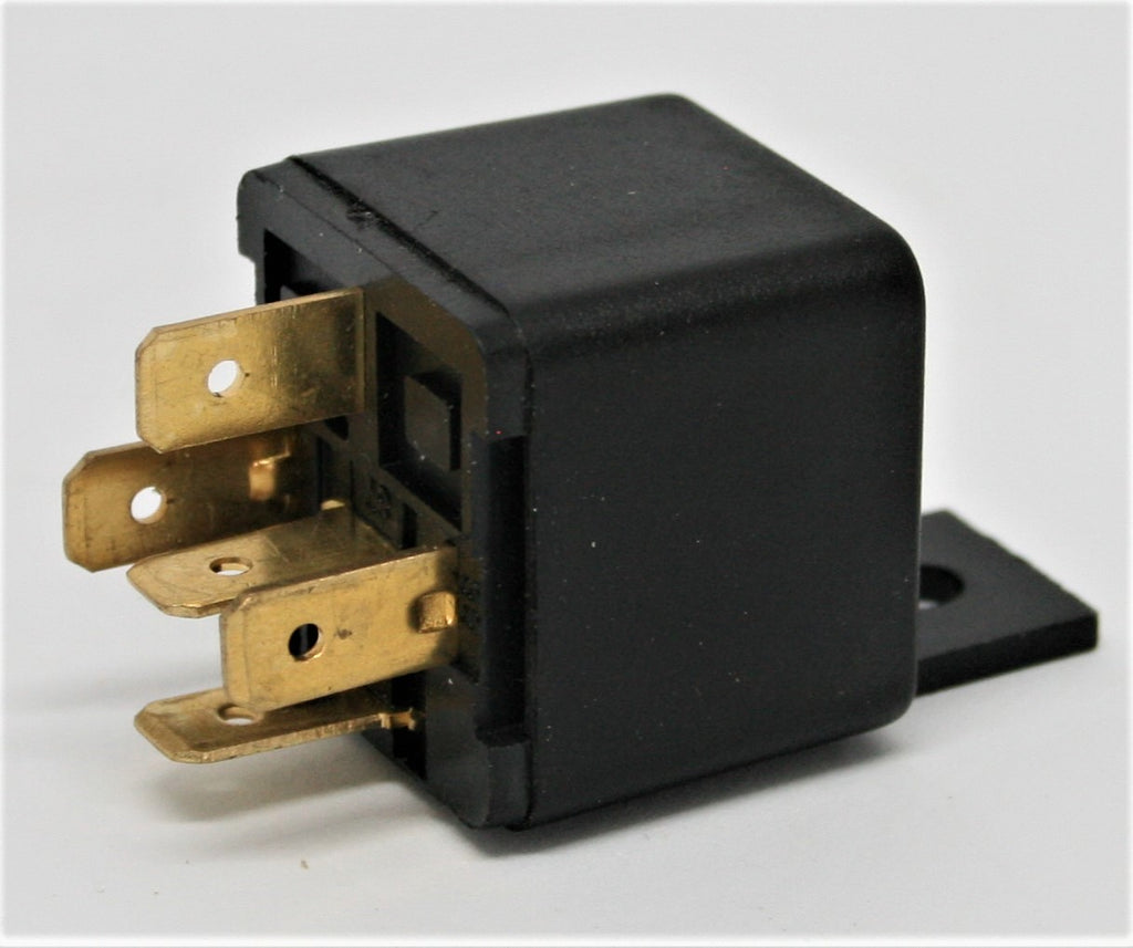 Buy Automotive Relay Changeover Online 5 Pin 12v 30a Free Lucas Delivery Grease Monkey Direct