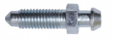 "Brake Pipe Bleed Screws 1/4"" UNF (10)"