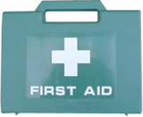 First Aid Kit Box 20 Persons