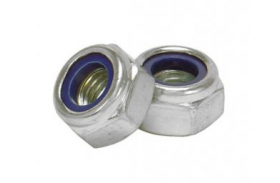 nylon locking nuts
