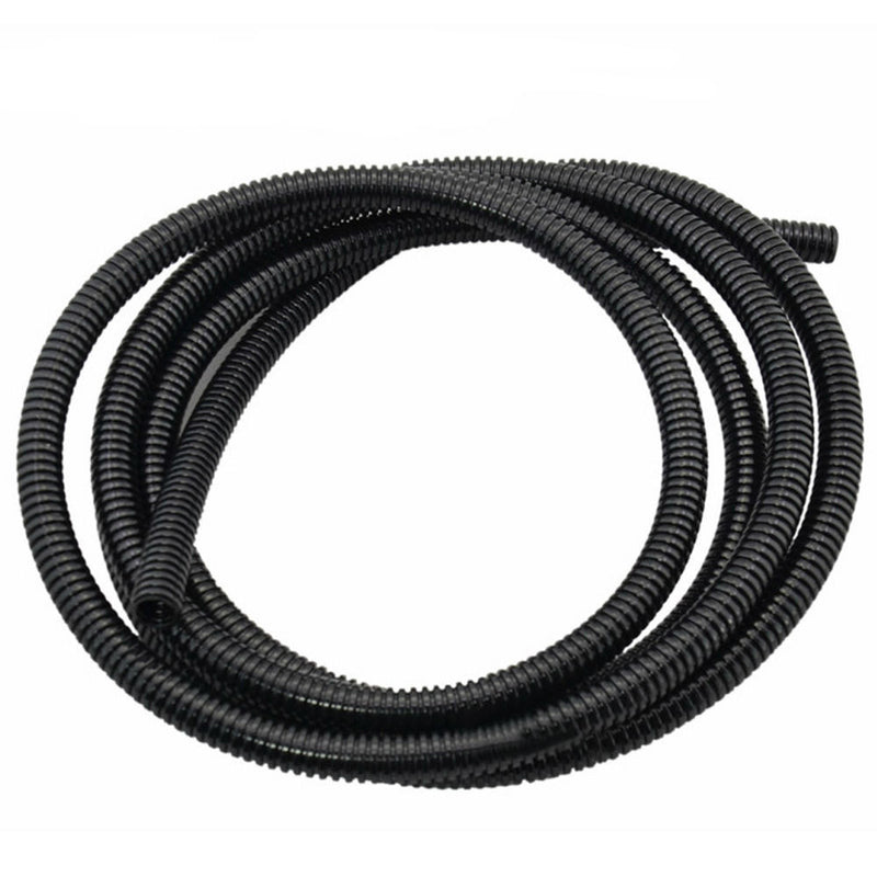 Non Split Conduit Black