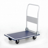 Folding Flat Bed Trolley
