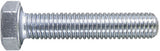 m6 set screw bright zinc plated