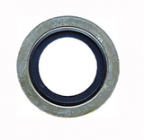 bonded seal washer