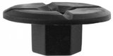 Trim Clips - Lock Nuts BMW/Mercedes