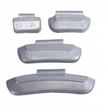zinc wheel weights for steel wheels