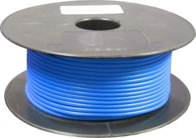Blue Single Core Automotive Standard Electrical Cable