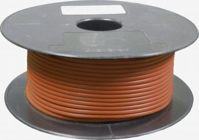 Brown Single Core Automotive Standard Electrical Cable