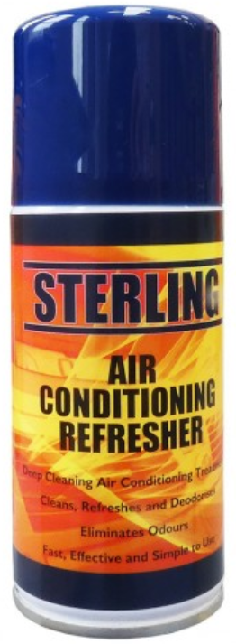 Air Con Sanitiser Bombs - Aerosol Spray | 90ml