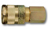 PCL Airline 100-Series - Female Thread ? BSP