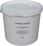 tyre mounting paste