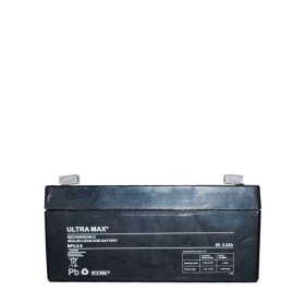 Sealed Lead Acid Battery | 6v 3.2Ah