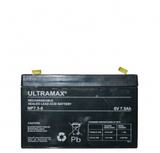 rechargeable sealed lead acid battery 7.5ah