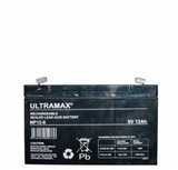 rechargeable sealed lead acid battery 12Ah