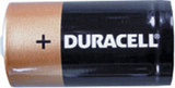 Duracell Battery Pack - D - Pack of 2