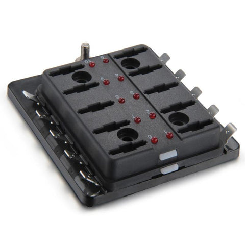 blade_fuse_box_led_large?v=1506675670 buy led blade fuse box online 10 position fast & free delivery buy fuse box 1987 chevy silverado at mifinder.co