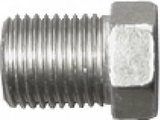 Brake Pipe Nuts 12mmx1mm MALE (25)