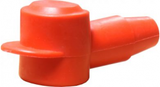 Red Battery Stud Cover (14-20mm)