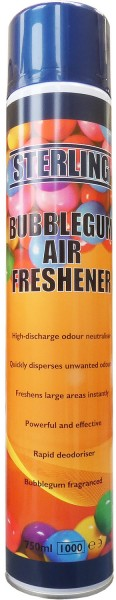 Heavy Duty Air Freshener | 750ml
