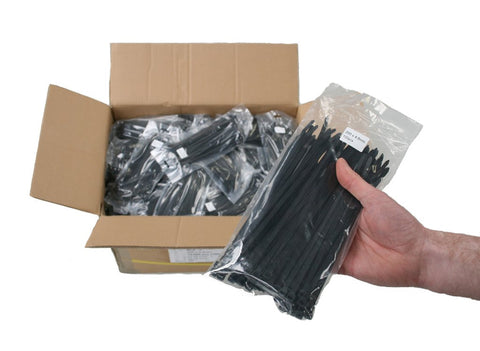 Wholesale Cable Ties - Full Box