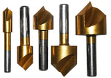 silverline countersink set